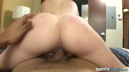 Актриса в отеле занимается сексом с латиноамериканским режиссером без преза #5